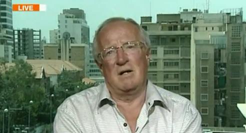Robert Fisk, veteran United Kingdom journalist, dies aged 74