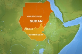 Country Profile: Sudan