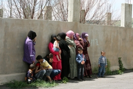 Syrians running out of refuge in Lebanon