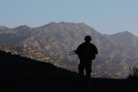 Study: US war spending could top $4 trillion