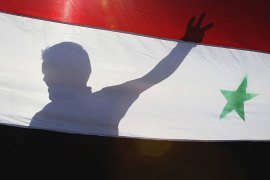 Syrians decry 'torture' of teenage protester