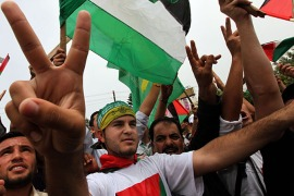 Egypt holds the keys to Palestinian peace
