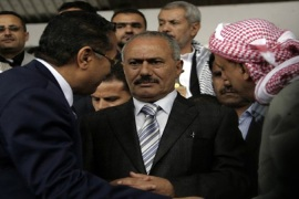Yemen youth call for withdrawal of GCC plan