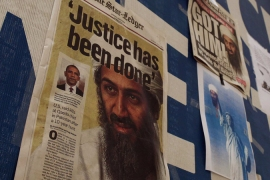 Smoke and mirrors: The bin Laden death story