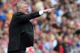 Ferguson eyes historic United title