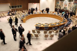 Is Syria exposing Security Council divisions?