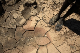 East Africa: 'It's because of the drought'