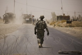Timeline 2002-2011: Notable events in Iraq