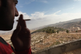 East Jerusalem suffers heroin plague