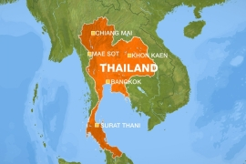 Country Profile: Thailand