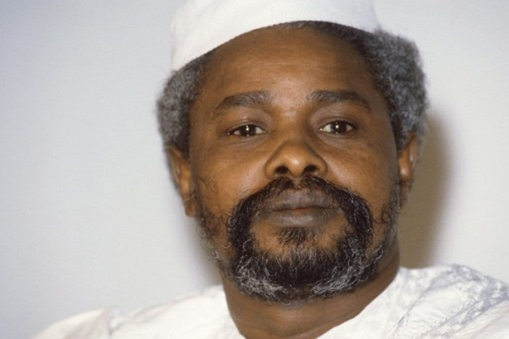 The International Court of Justice had ordered Senegal to try or extradite Hissene Habre [AFP: File photo]