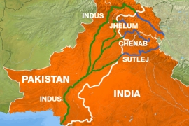 Kashmir and the politics of water
