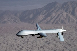 The US love affair with drones