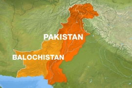 Aid workers feared seized in Pakistan