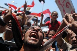Egypt 'to swear in new cabinet on Thursday'