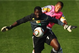 Asiagate: Zimbabwe's match-fixing scandal
