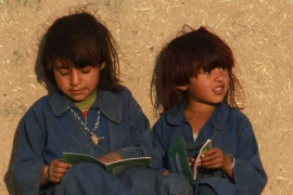 Afghan child mortality rate remains high