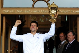 Prize fund at Wimbledon increases