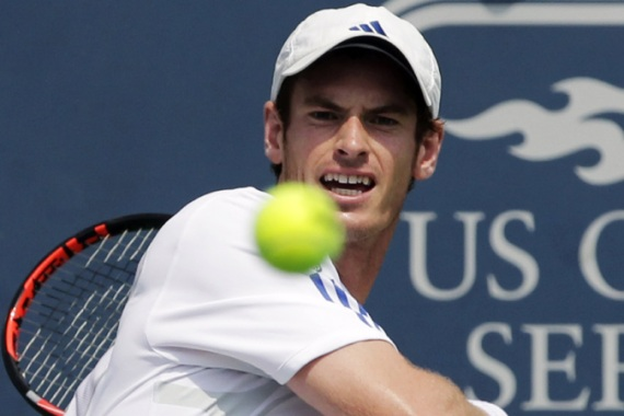 Djokovic Retires To Hand Murray Title Serbia News Al Jazeera