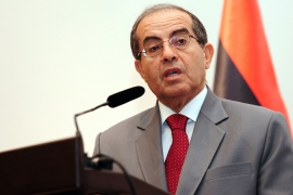 Libyan rebels urge quick release of funds