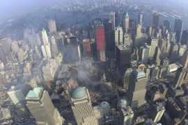 Explaining 9/11: a question of scale