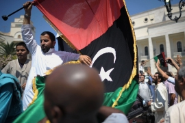 Libya: what now?