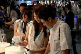 Gaming firms bet on smart devices