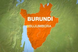 Many killed in Burundi-DRC border clashes