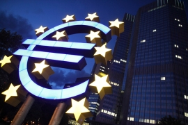 Europe searches for solution to debt crisis