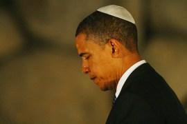 Obama: America's 'first Jewish president'?