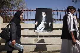 Has Afghanistan lost its chance for peace?