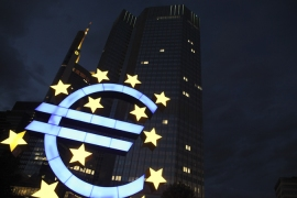 Eurozone struggles to stem crisis