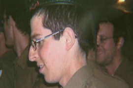 Shalit family welcomes release of son