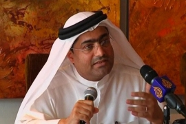 Prison terms for UAE activists over 'insult'