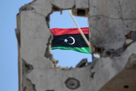 Battle for Libya: Key moments