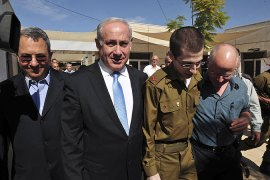In Quotes: Shalit and the siege