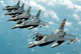 US-Taiwan fighter jet deal remains grounded