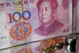 China warns against US currency bill