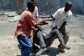Somalia's al-Shabab vows more attacks