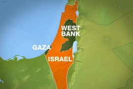 Palestinians killed by Israeli fire in Gaza