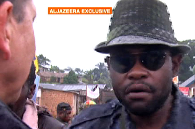 DR Congo: Former militia leader sentenced to life for war crimes - aljazeera