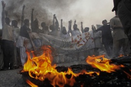 Pakistan voices 'deep rage' over NATO attack