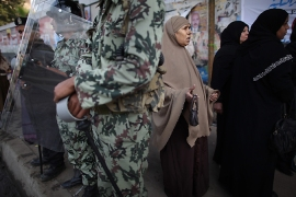 Millions vote in landmark Egypt elections