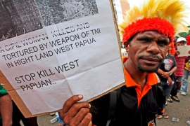 Having been denied the right to democratically vote for the future of their country in 1969, the Papuan people deserve a referendum