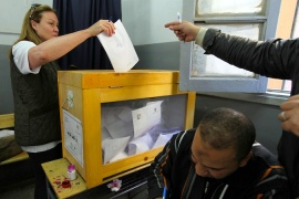 Explainer: Egypt goes to the polls