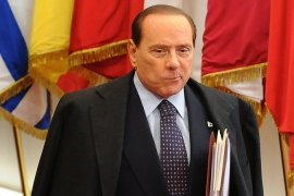 Profile: Silvio Berlusconi