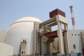 New IAEA report may not shift Iran policy