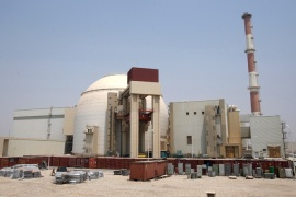 Nuclear agency says Iran worked on weapons