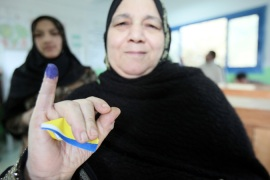 Egypt ends second round of parliamentary vote