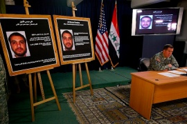 US hands over last detainee in Iraq